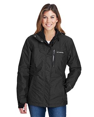 Ladies' Alpine Action Jacket