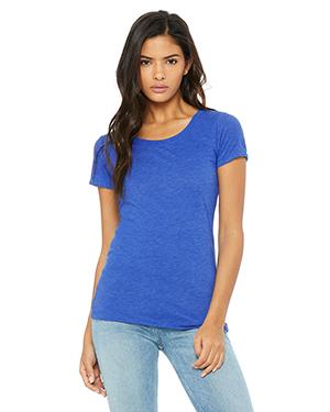 Ladies' Triblend T-shirt
