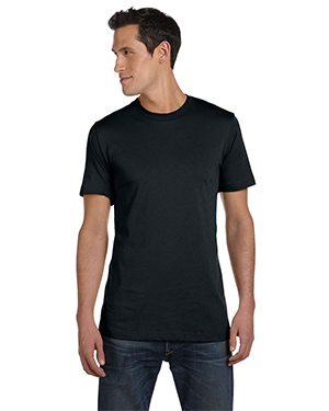 Unisex Heather Jersey T-Shirt