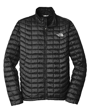 ThermoBall Trekker Jacket