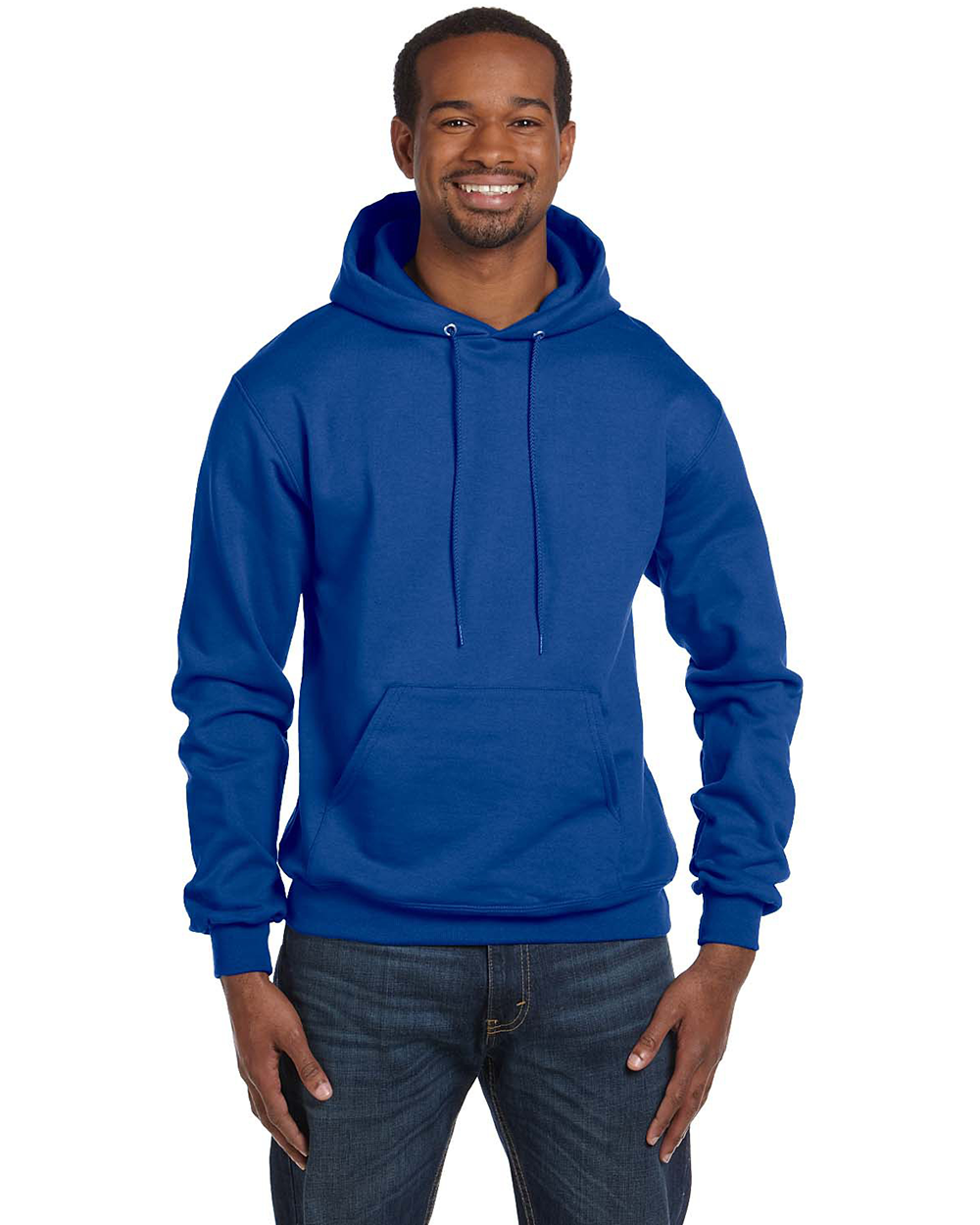 Double Dry Eco Pullover Hooded Sweatshirt