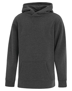 ES Active Core Hooded Youth Sweatshirt