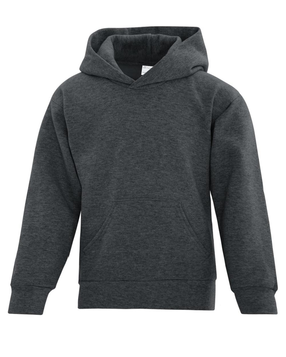 Everyday Fleece Hooded Youth Sweatshirt