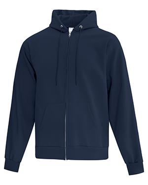 Everyday Fleece Full Zip Hooded Sweatshirt