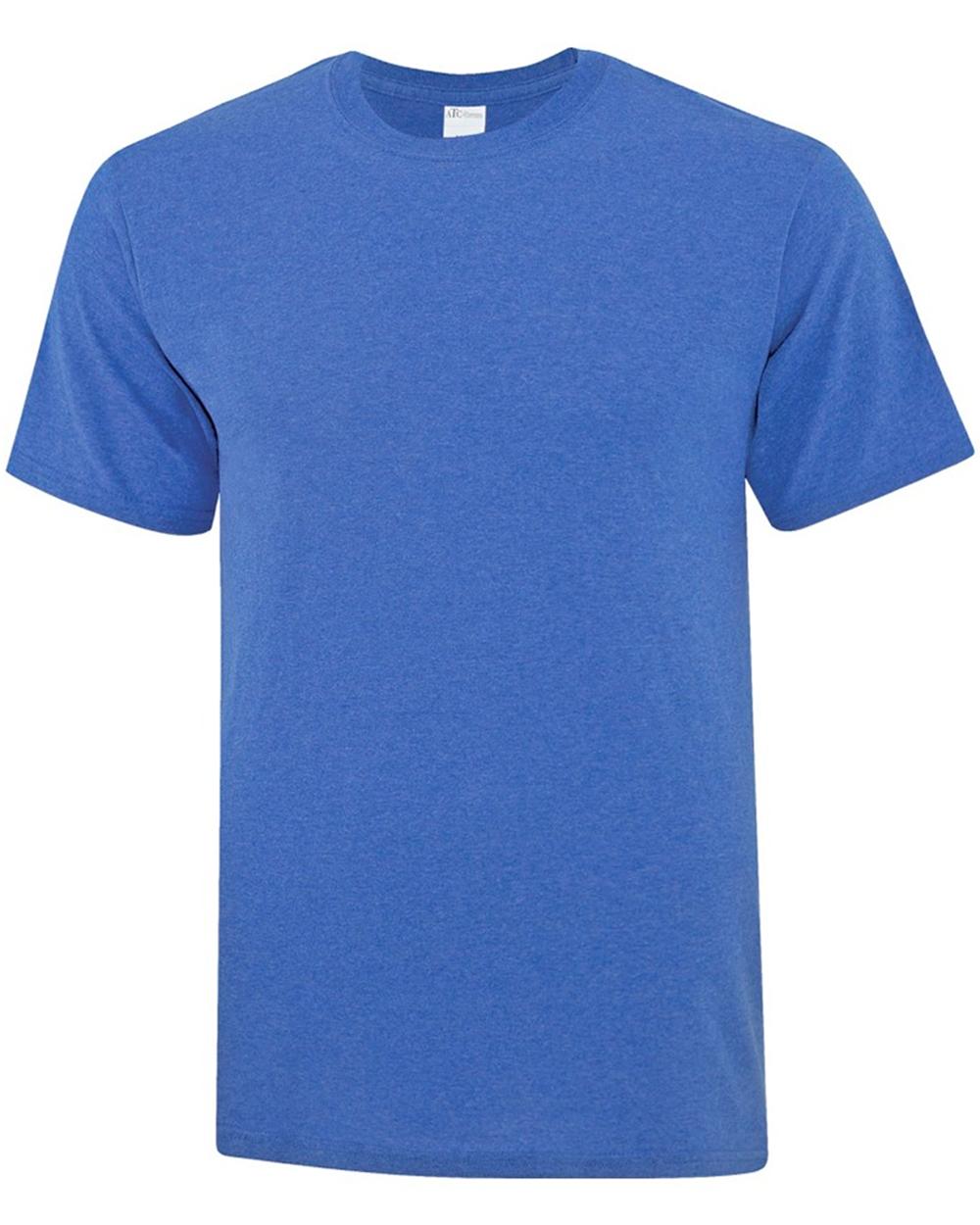 Everyday Cotton T-Shirt
