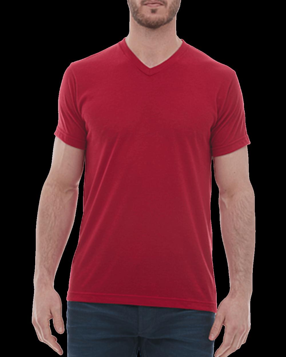 Men's Blend V-Neck T-Shirt