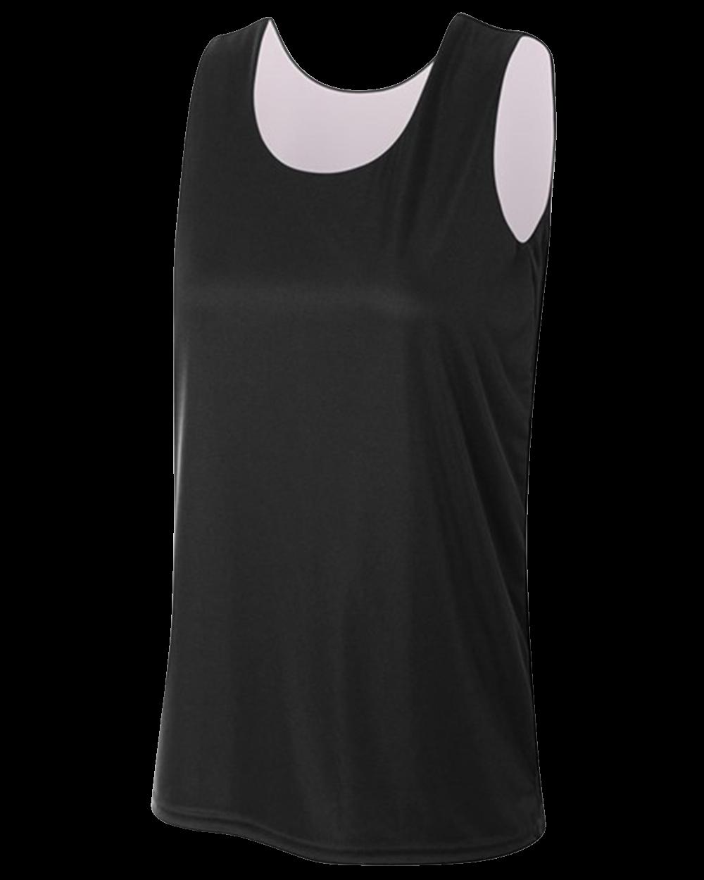 Womens Reversible Jump Jersey
