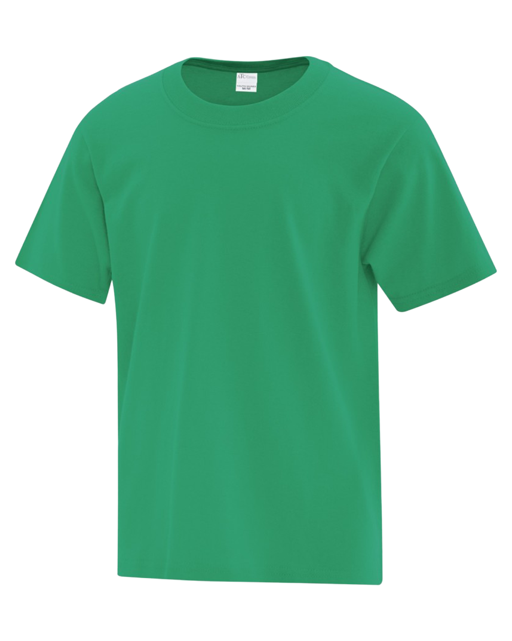 Everyday Cotton Youth T-Shirt