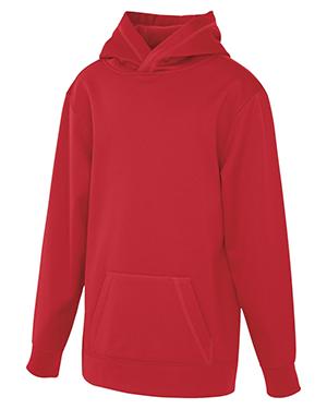 Youth Game Day Fleece Hooded Sweatshirt