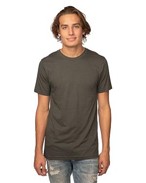 Unisex Viscose Hemp Organic Cotton T-Shirt