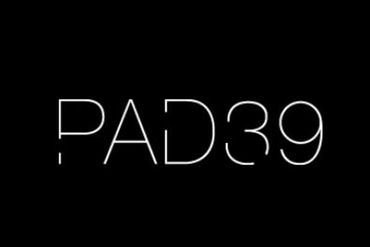 Pad39 Digital (HK)