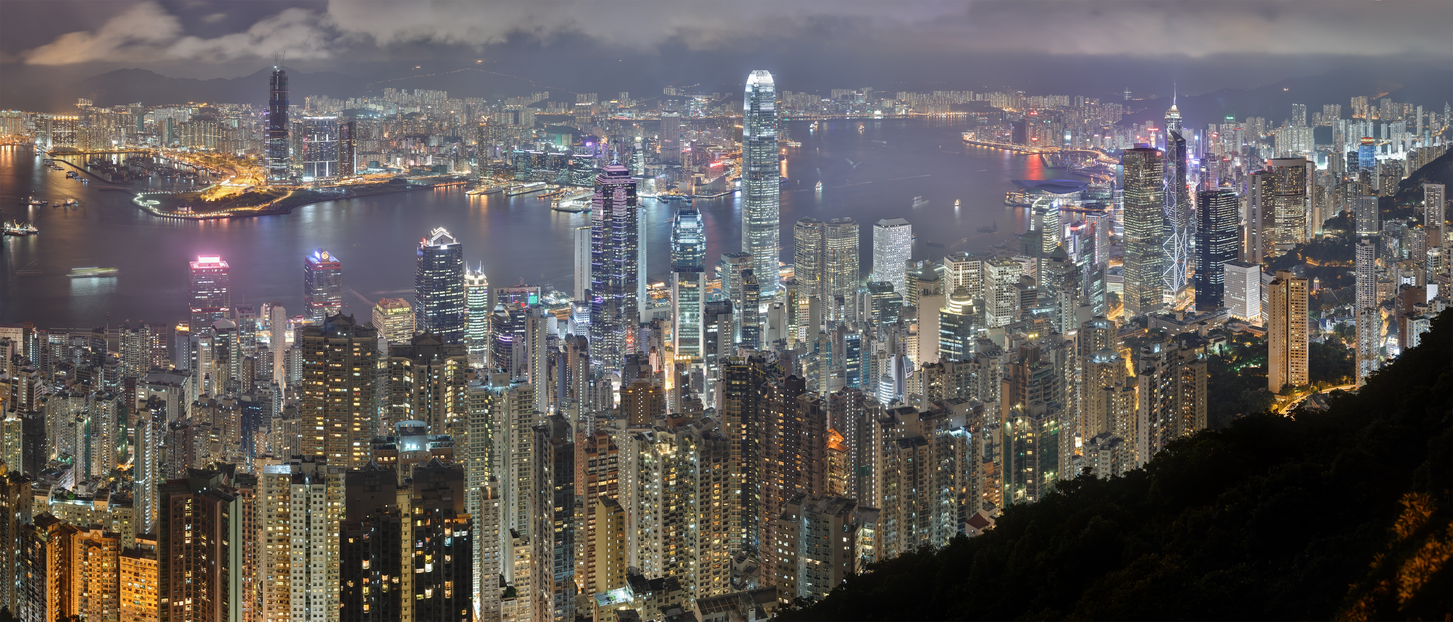 United Outcomes (HK)