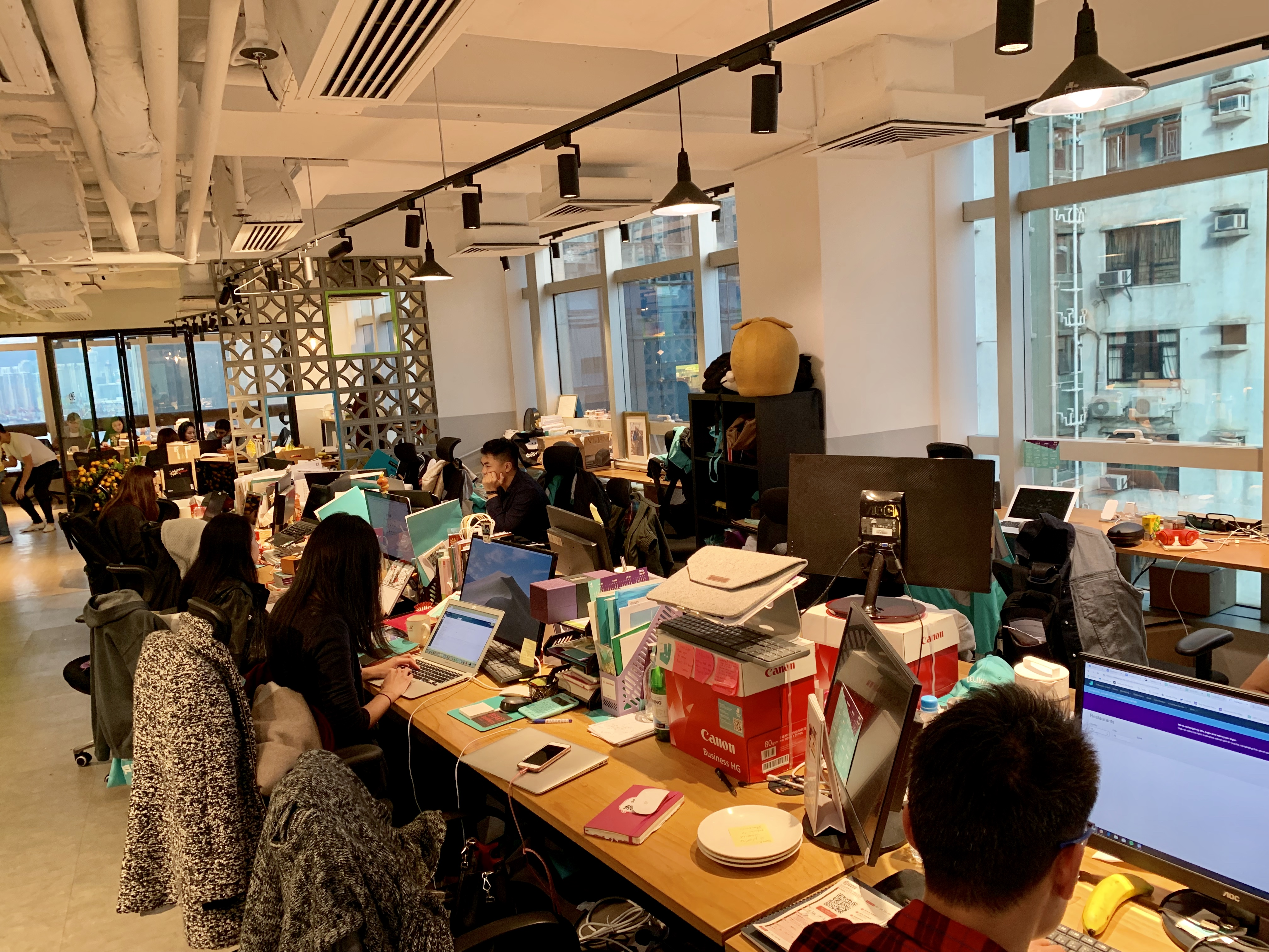 Deliveroo (HK)- Commercial Partnerships Manager - Asia