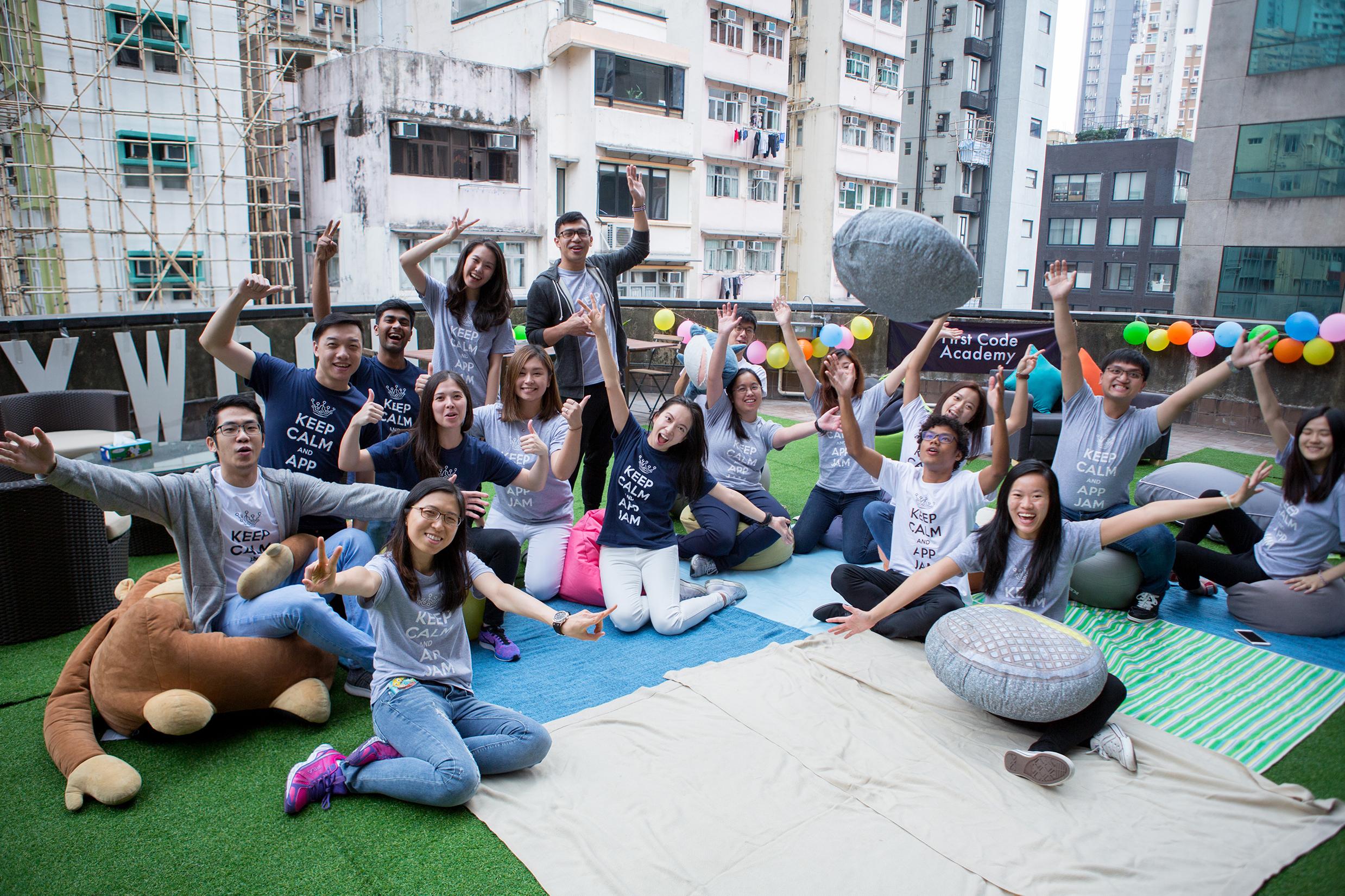 First Code Academy (HK)