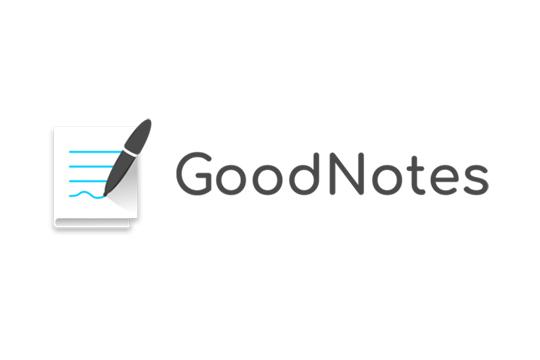 GoodNotes (HK)