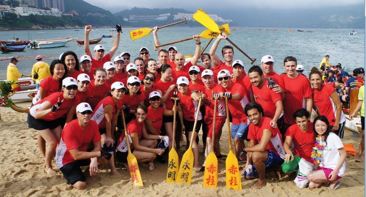 Societe Generale (HK) - Desktop Support Engineer (6-month Agency-temp contract)