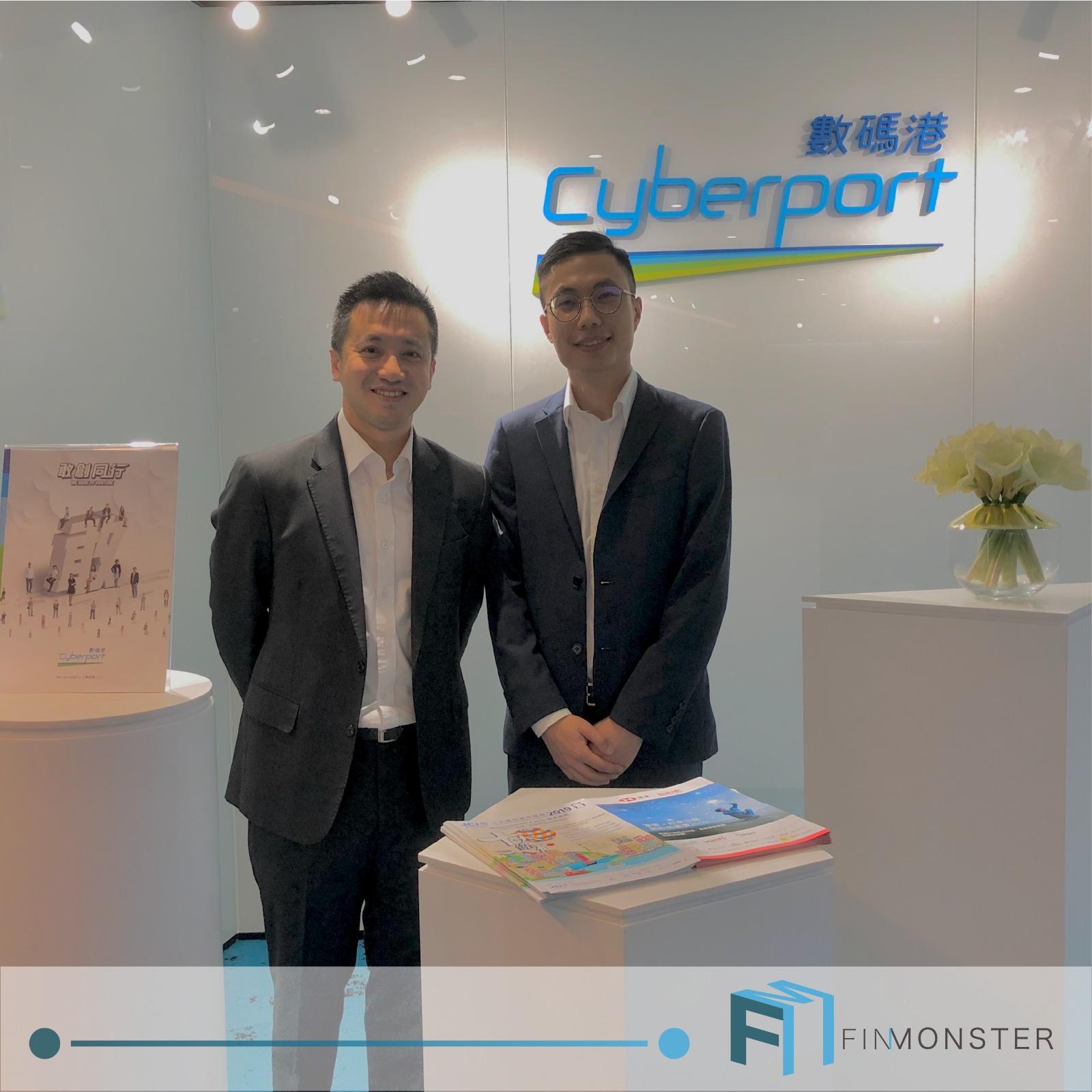 FinMonster (HK)- CTO