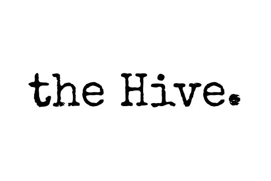 The Hive (HK)