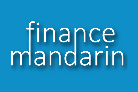 Finance Mandarin (HK)