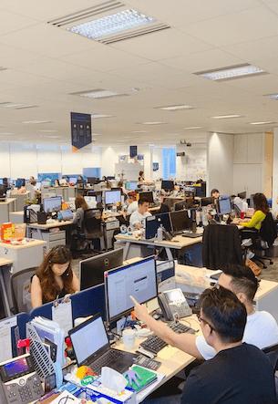 TEKsystems - Business Analyst (IT)