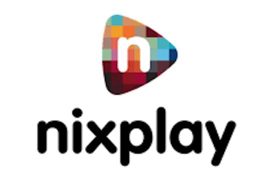 Nixplay (HK)