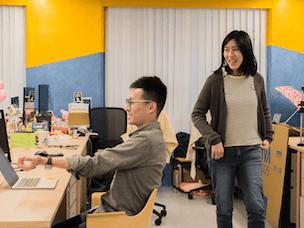 Gogovan (HK) - Senior UX/UI Designer