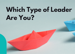 Leaders create a tremendous impact on the company culture as they are the ones who set the agenda, delegate, and lead. And if most staff stay (and go) mostly due to their managers, can you identify your organization's leadership culture?