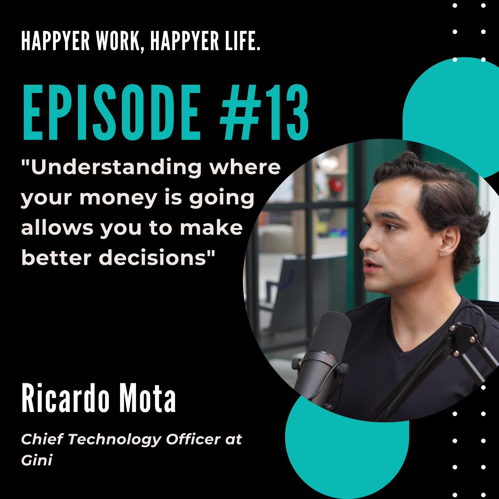 Ricardo Mota provides us with the ultimate advice on how to succeed in your career