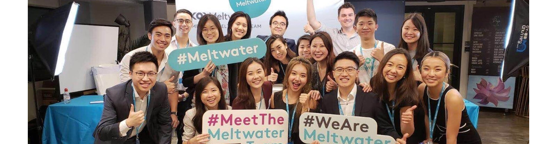 Meltwater (HK)