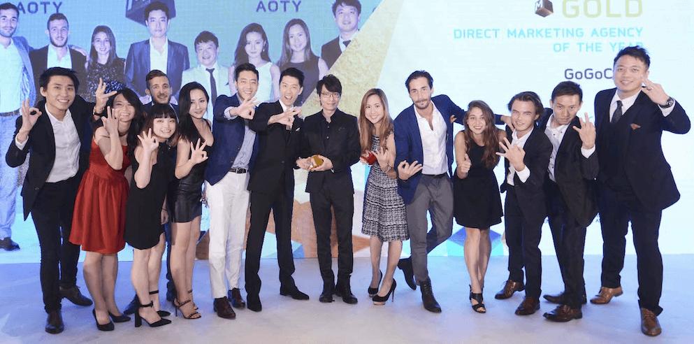 GoGoChart Technology (HK)