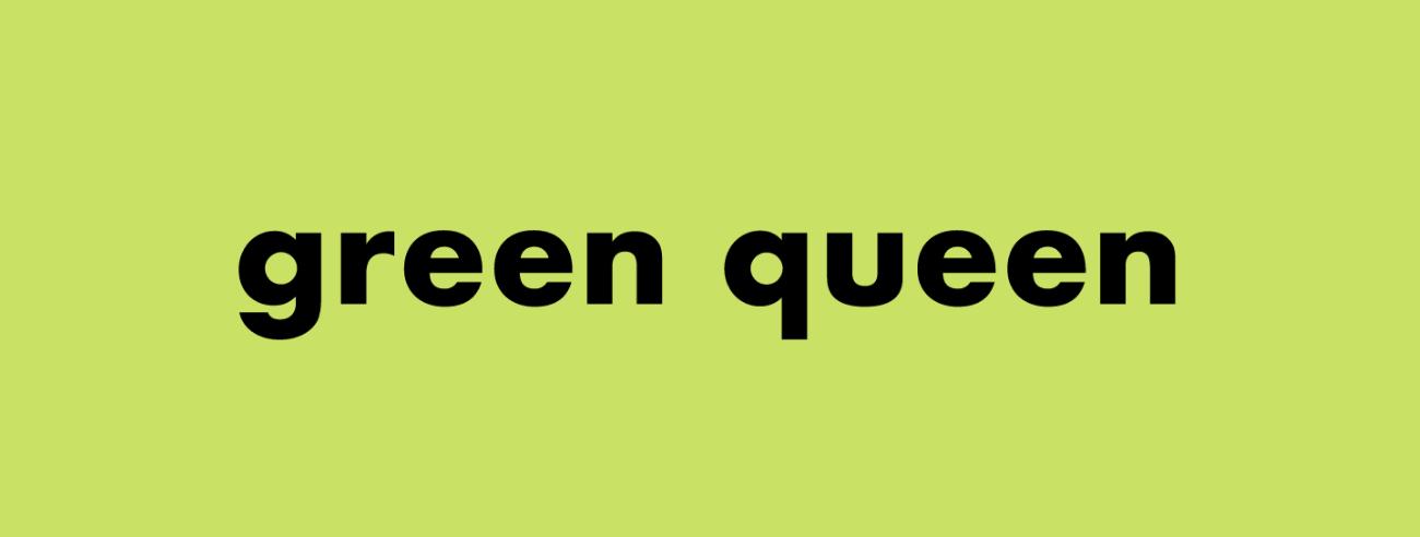 Green Queen Media (HK)