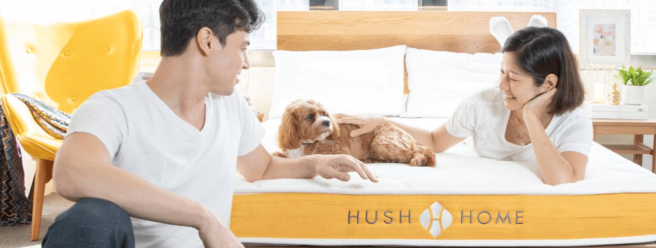 Hush Home (HK)