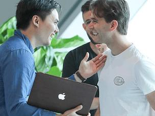 Hex Trust - Marketing & Business Development Manager