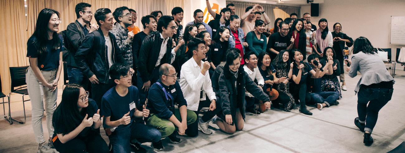 Dream Impact (HK)