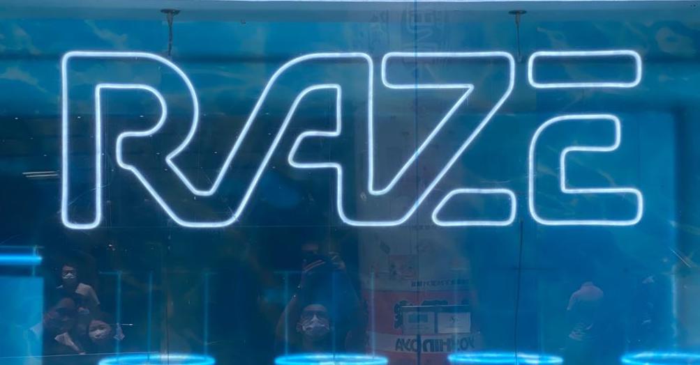 Raze Technology (HK)