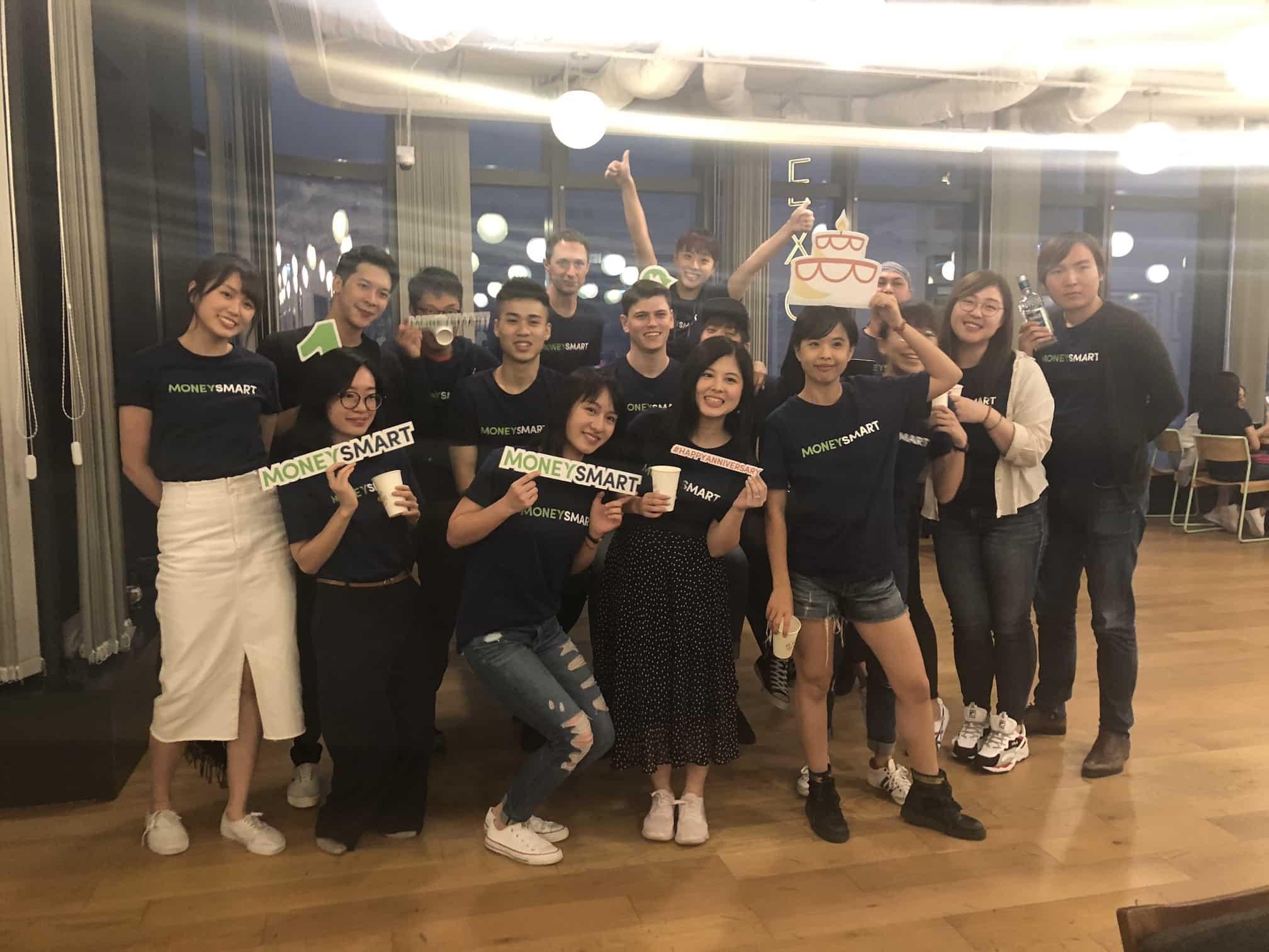 Moneysmart (SG) - Content Manager