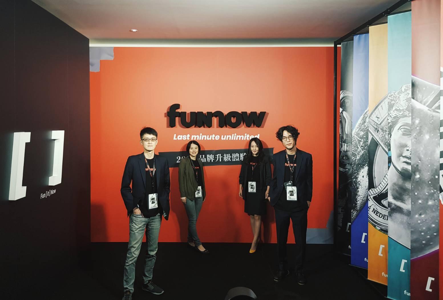 FunNow - Business Development Manager