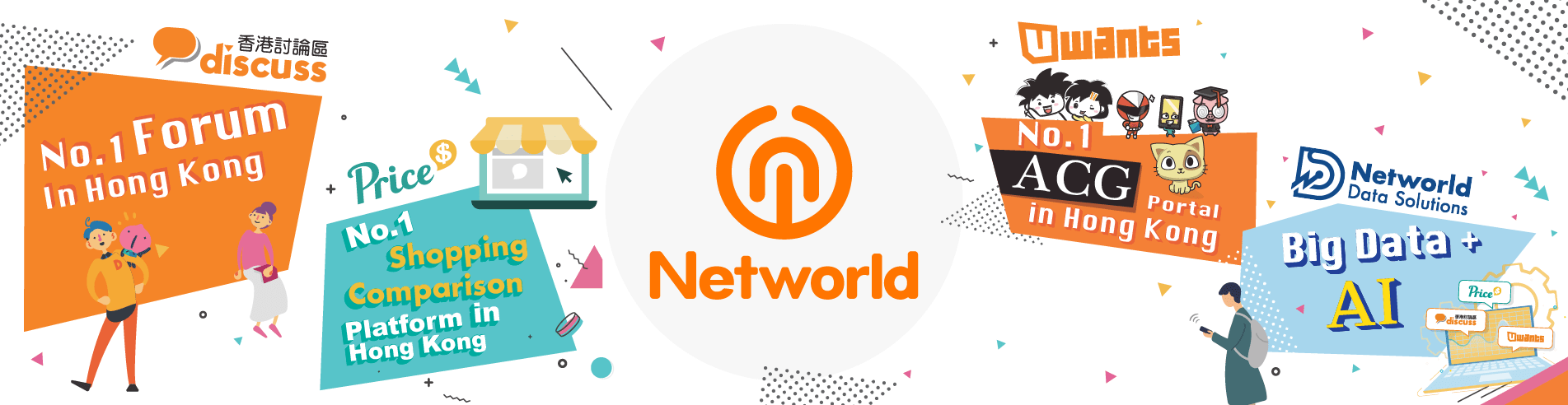 Networld Technology (HK)