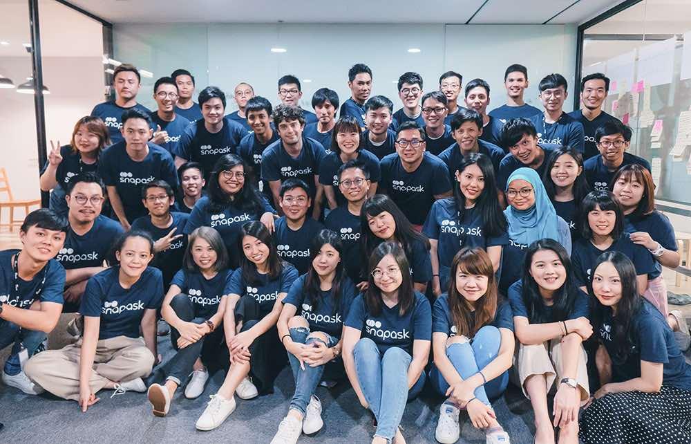 Snapask - Tutors - Lab Education