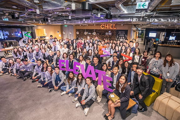 Accenture (HK)