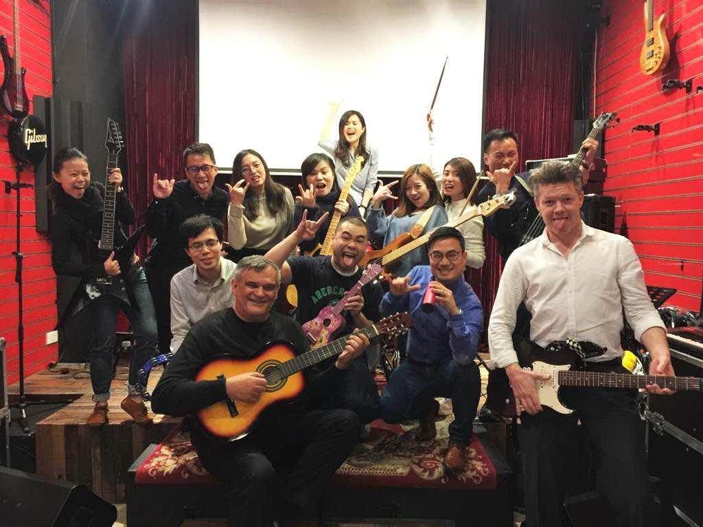Artyzen Hospitality Group (HK)