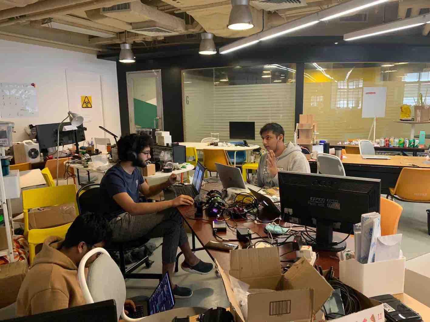Clear Robotics (HK) - Business Development Intern (3-6 months)