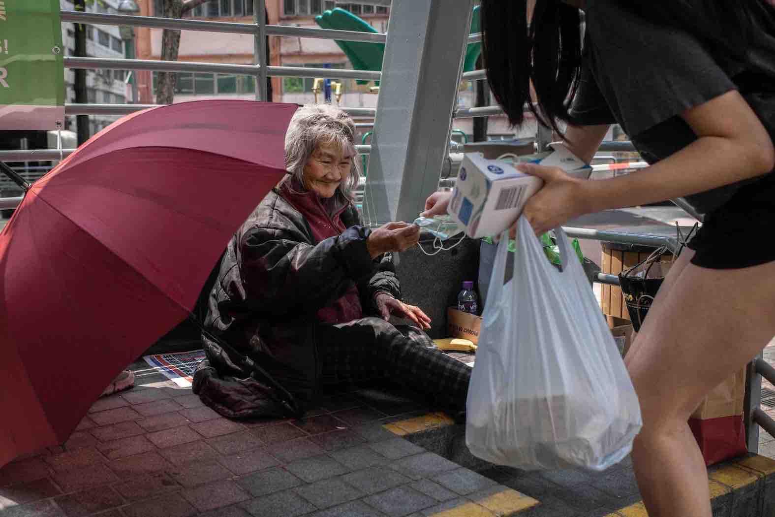 ImpactHK (HK) - Marketing & Fundraising Assistant/Officer