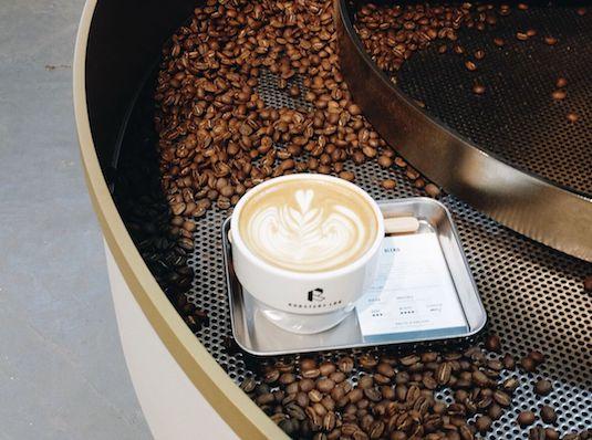 The Coffee Academics (HK)