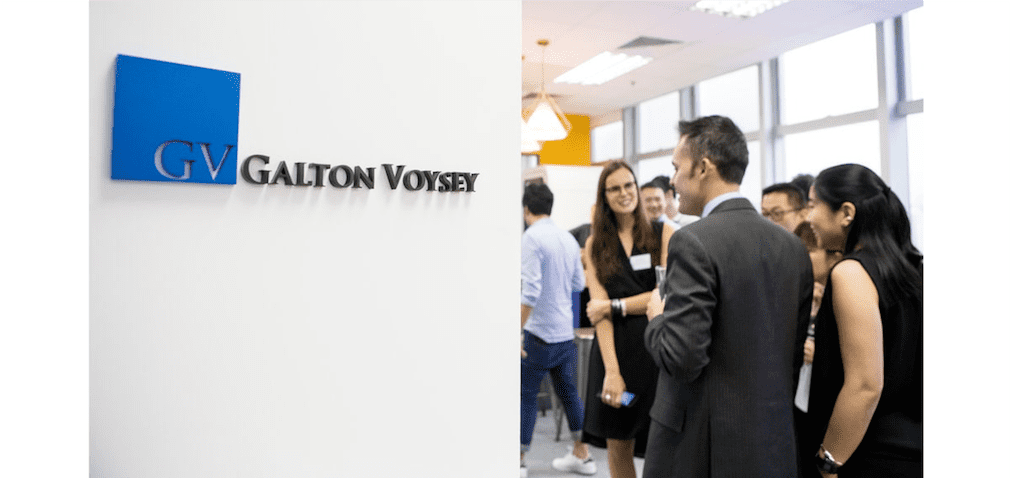Galton Voysey - Multi-Category Sourcing Specialist