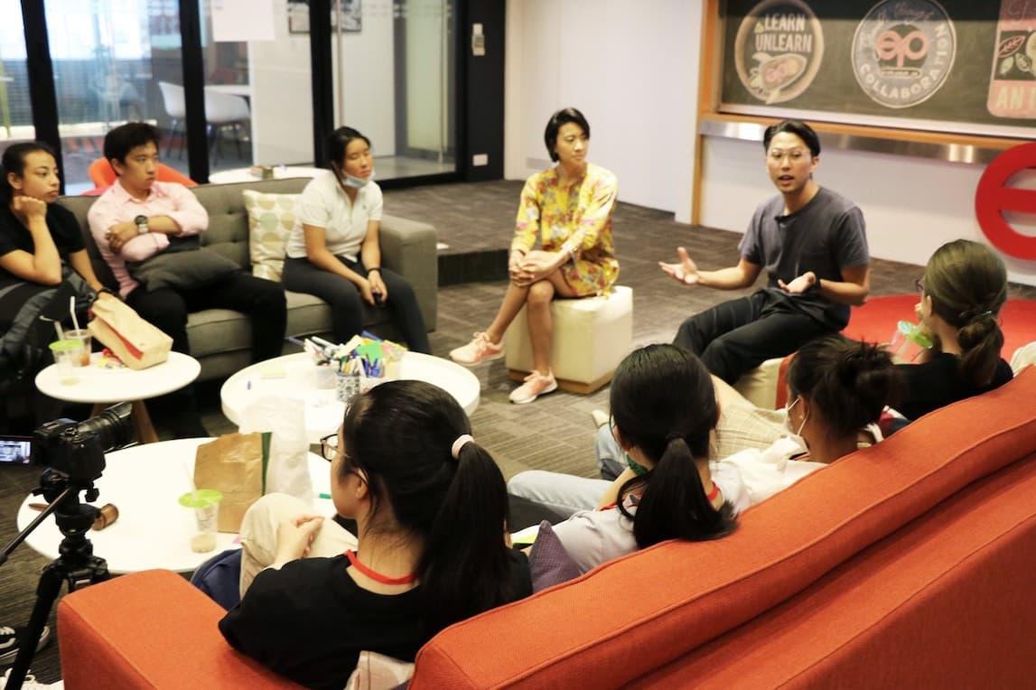 OWN Academy (HK)