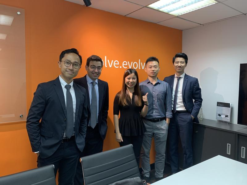 Synpulse  - Business Analyst (Consultant/Senior Consultant - Operational Excellence), Banking