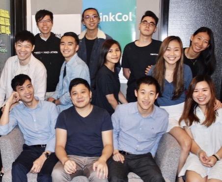 ThinkCol - Frontend Developer