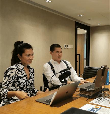 FUSANG -  Corporate Finance Executive /  Manager