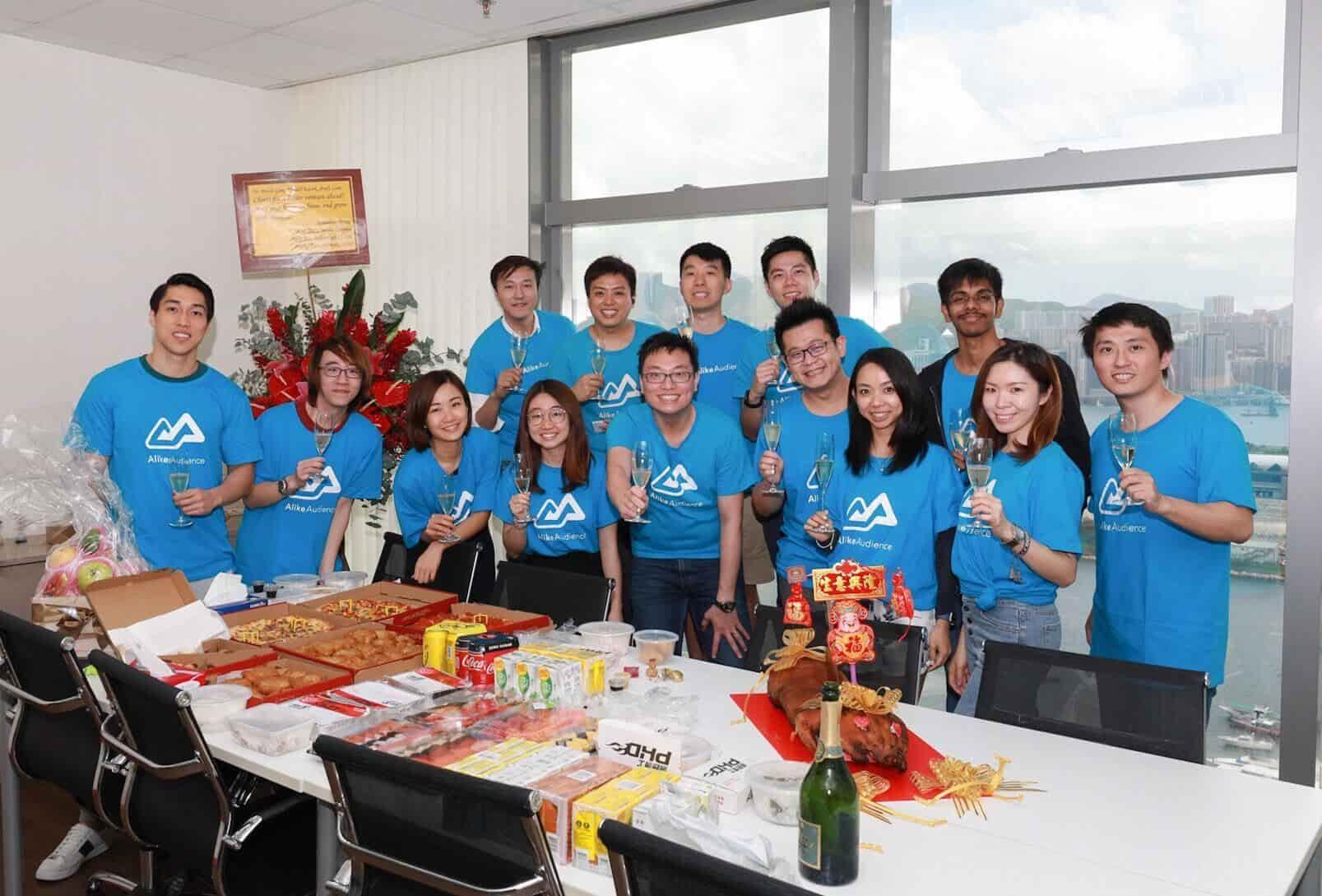 AlikeAudience (HK) - IT Development Lead